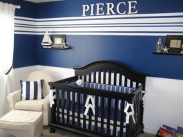 Baby Nursery Nautical Room Ideas