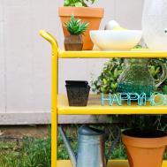 Back Basics Summer Tablescapes Love Renovations