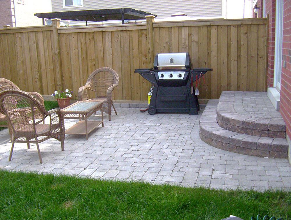 backyard amazing back yard patio ideas
