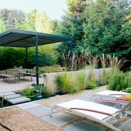 Backyard Astounding Exterior Design Style