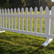 Backyard Fence Ideas Beautiful Design Arbor