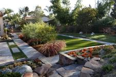 Backyard Landscaping Low Water Pdf