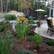 Backyard Patio Landscaping Marceladick