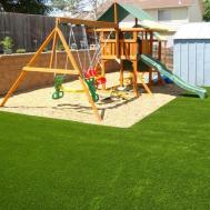 Backyard Swing Ideas Playful Garden