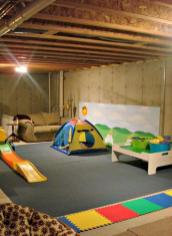 Basement Playroom Decorating Ideas Decorapartment