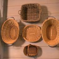 Baskets Decoration Home Allen