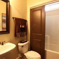 Bathroom Decorating Ideas Comfortable