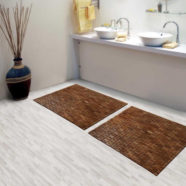 Bathroom Exciting Decor Ideas Cozy Teak