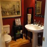 Bathroom Makeovers Diy Vanity Top Makeover Mirror Info Decoratorist 75972