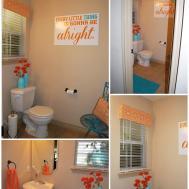 Bathroom Remodel Diy Storage Ideas Bathrooms