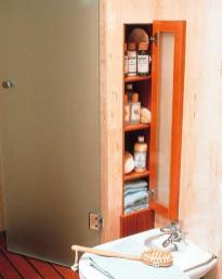 Bathroom Storage Ideas Small Bathrooms