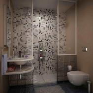 Bathroom Tile Design Ideas Small Inspiration