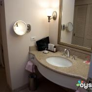 Bathroom Tower Ocean Room Royal