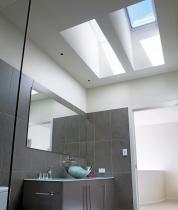 Bathroom Velux
