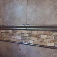 Bathroom Wall Inspiration Ideas Alongside Dark Royale