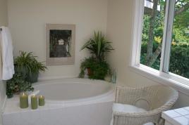 Bathrooms Luxurious Modern Bathroom Decor