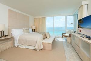 Beach Located Luxurious Hotel