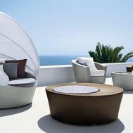 Beach Patio Furniture Suburbs Houses Cool House