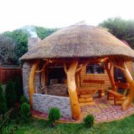Beautiful African Gazebos Home Design Garden