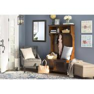 Beautiful Bedroom Bench Back Trends Home