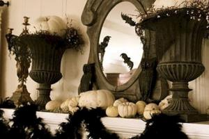 Beautiful Halloween Home Decor Enjoy Your