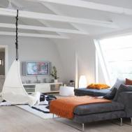 Beautiful Hanging Chair Bedroom Love