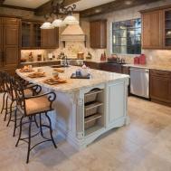 Beautiful Kitchen Islands Favorite