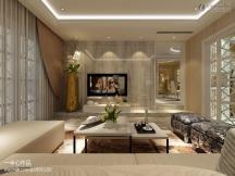 Beautiful Living Room Curtains Design Drapery Ideas