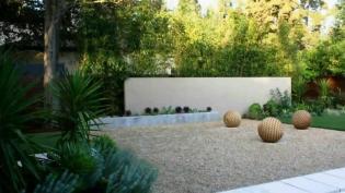 Beautiful Minimalist Garden Design Ideas