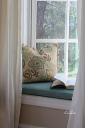 Beautiful Outstanding Bay Window Seat Plan Design Ideas