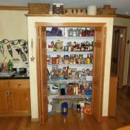 Beautiful Pantry Ideas Small Kitchens Hd9f17 Tjihome