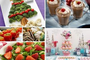 Beautiful Plate Holiday Food Presentation Tips