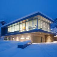 Beautiful Residence Aspen Studio Architects