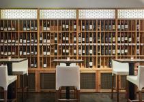 Beckrew Wine House Gindesigns Interior Design