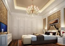 Bedroom Chandelier Ideas House