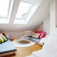 Bedroom Conversion Loft Ideas Glass Dormer