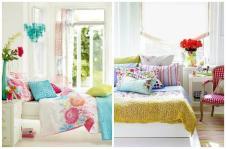 Bedroom Decoration Ideas Flowers Different Ways