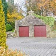 Bedroom Detached House Sale Hollingworth Fold