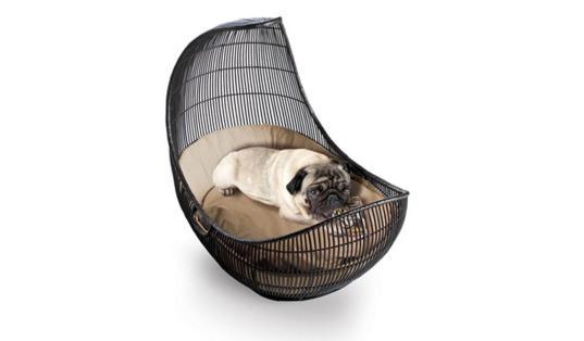 Bedroom Furniture Design Voyage Pet Bed Kenneth