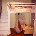 33 Inspirational Hanging Bed Design Ideas That You Ve Never Seen Before Fantastic Pictures Decoratorist