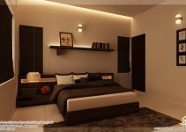 Bedroom Interior Design Kerala