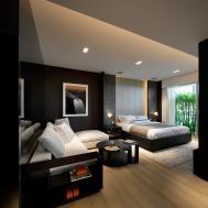 Bedroom Luxury Interior Design