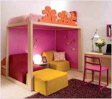 Bedroom Small Kids Ideas Design