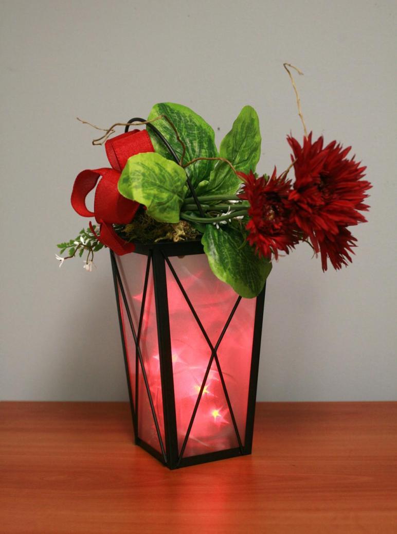 Ben Franklin Crafts Frame Shop Diy Decorated Lantern