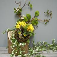 Ben Franklin Crafts Frame Shop Diy Spring Bird Nest