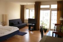 Berlin Nollendorfplatz Studio Apt Apartments Rent