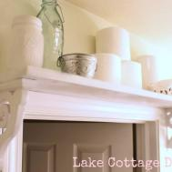 Best Bathroom Storage Ideas Small