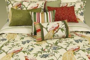 Best Bird Comforter Set