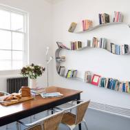Best Bookshelf Ideas Decor 2016