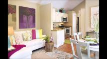 Best Combine Living Room Dining